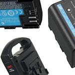 Baterías y cargadores