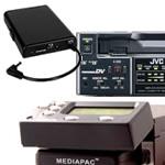 Grabadores y reproductores de video
