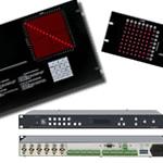 Matrices de  Audio y Video